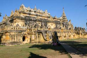 Inwa bei Mandalay